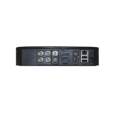 Atlantis Land A15-TX400 videoregistratori virtuali Nero