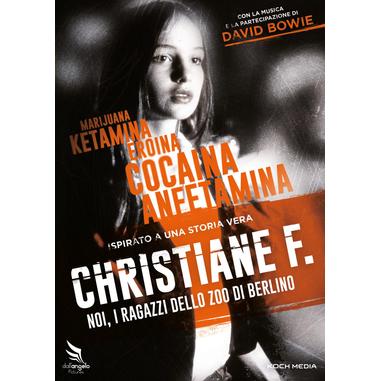 Christiane F. – Noi, I Ragazzi dello Zoo di Berlino (DVD)
