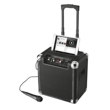 Trust 20246 sistema di amplificazione 40 W Nero