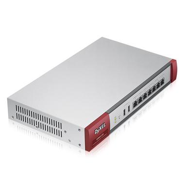 ZyXEL USG110 firewall (hardware)