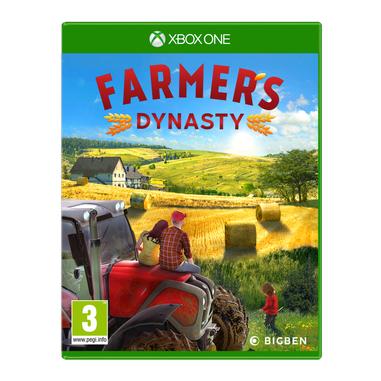 Farmer's Dynasty, Xbox One