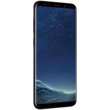 Vodafone Samsung Galaxy S8+ SIM singola 4G 64GB Nero