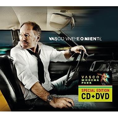Vivere o Niente - Vasco Modena Park Edition (vinile)