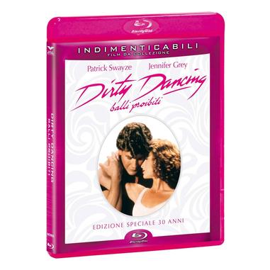 Dirty Dancing - Balli Proibiti (Blu-ray)