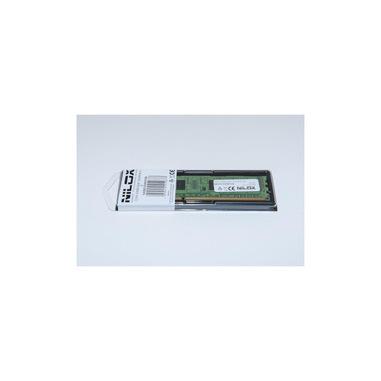 Nilox 2GB DDR3 DIMM memoria 1333 MHz