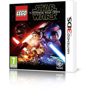 Lego Star Wars: il risveglio della Forza - Nintendo 3DS