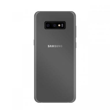 """PURO 0.3 Nude custodia per Galaxy S10e 14,7 cm (5.8"""") Cover Trasparente"""