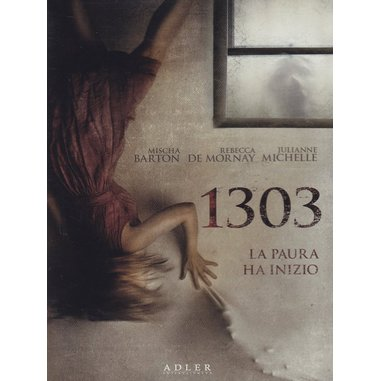 1303 - La paura ha inizio (DVD)