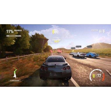 Forza Horizion 2 - Xbox One