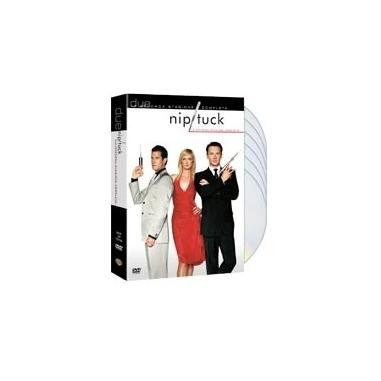 Nip/Tuck stagione 2 (DVD)