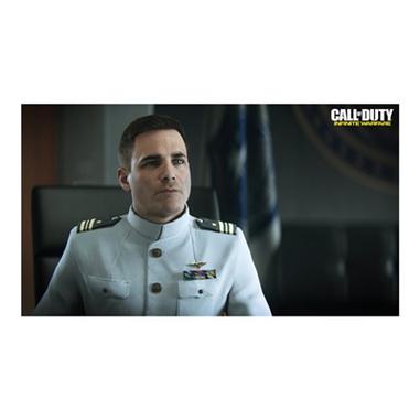 Call of Duty: Infinite Warfare, PC