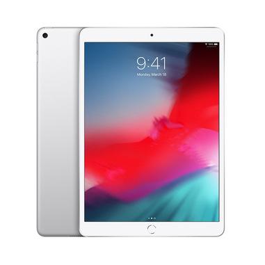 """Apple iPad Air 26,7 cm (10.5"""") 3 GB 64 GB Wi-Fi 5 (802.11ac) Argento iOS 12"""