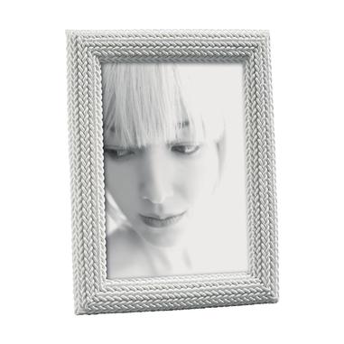 Mascagni A110 Bianco Cornice per foto singola