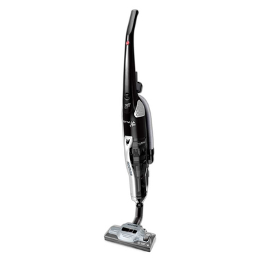 Hoover Synua Plus Nero, Argento 1,2 L