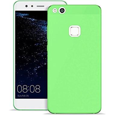 PURO HWP10LITE03NUDEGR Cover verde custodia per cellulare