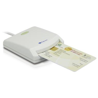 Digicom 8E4479 card reader