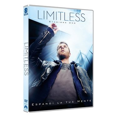 Limitless - stagione 1 (DVD)