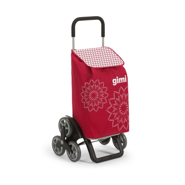 Gimi Tris Floral Rosso