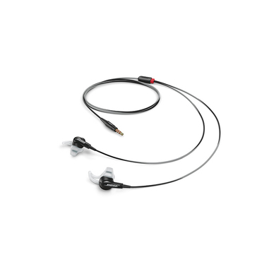 Bose® SoundTrue™ in-ear per dispositivi Apple selezionati - nero