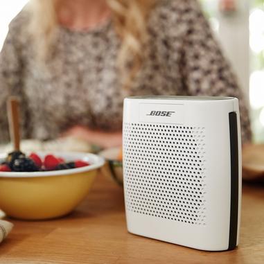 Bose® SoundLink® Colour Bluetooth® bianco