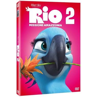 Rio 2 - Missione Amazzonia  - Funtastic (DVD)