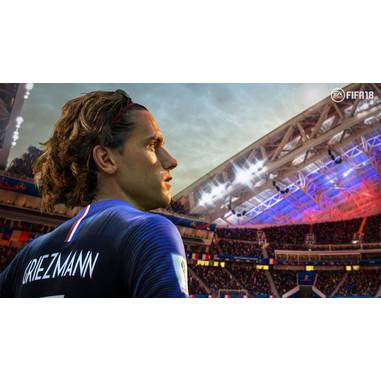 FIFA 18 Legacy Edition - Xbox 360