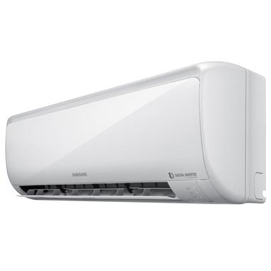 Samsung AR09MSFPEWQNET + AR09MSFPEWQXET Bianco condizionatore fisso