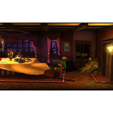 Luigi's Mansion 2 - Nintendo 3DS