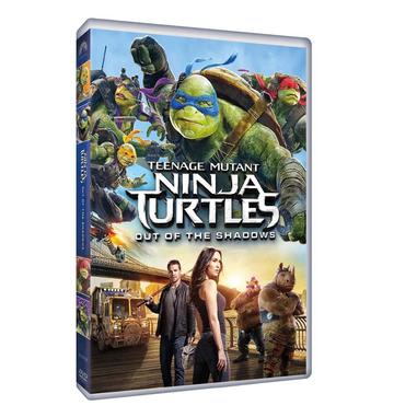Tartarughe Ninja 2: Fuori dall'Ombra (DVD)
