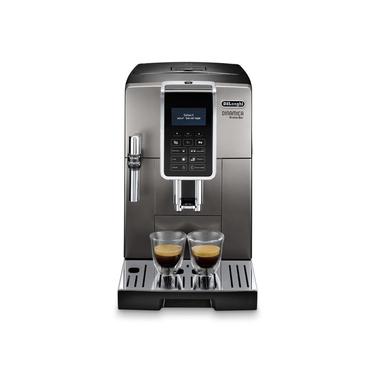 DeLonghi Dinamica Ecam Dinamica Aroma Bar ECAM359.37.TB Superficie piana Macchina per espresso 1,8 L Automatica