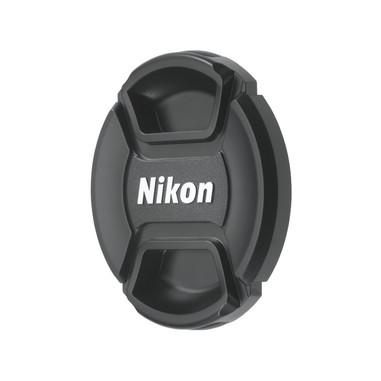 Nikon LC-58 58mm Nero tappo per obiettivo