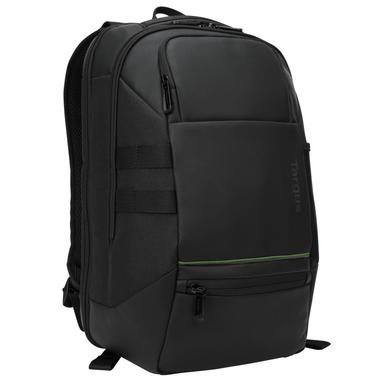 "Targus Balance EcoSmart 15.6"" borsa per notebook 39,6 cm (15.6"") Zaino Nero"