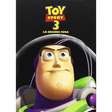 Toy story 3 - 2016 (DVD)