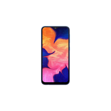 """Samsung Galaxy A10 6.2"""" 2 GB 32 GB Blu"""