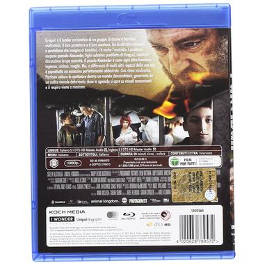 Partisan Blu-ray