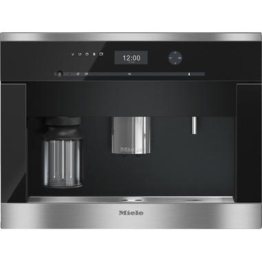 Miele CVA 6401 Espresso machine 2.3L Acciaio inossidabile
