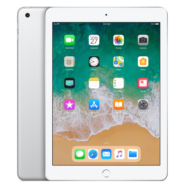 Apple iPad A10 128 GB Argento