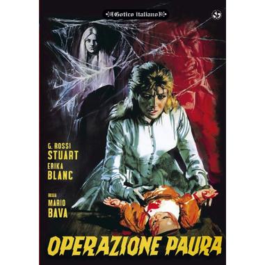 Operazione paura DVD
