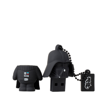 Tribe Darth Vader 8GB USB 2.0