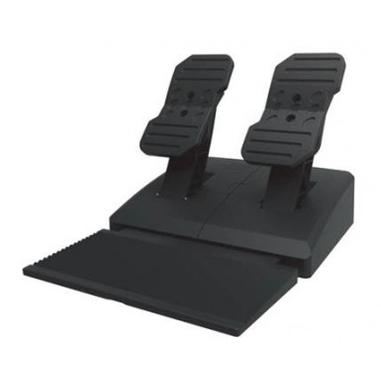 Hori PS4-052E Volante + Pedali PC, PlayStation 4, Playstation 3 Nero periferica di gioco