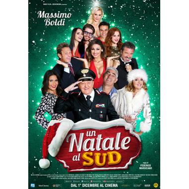 Un Natale al Sud (DVD)