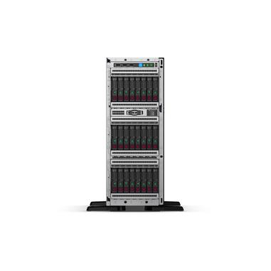 Hewlett Packard Enterprise ProLiant ML350 Gen10 server 1.70 GHz Intel® Xeon® 3104 Tower (4U) 500 W