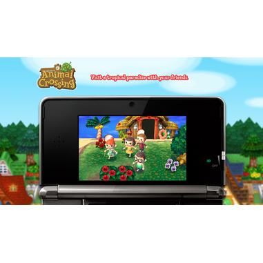 Nintendo Animal Crossing: New Leaf