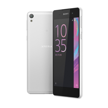 Sony Xperia E5 16GB 4G bianco