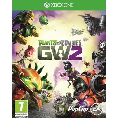 Plants vs. Zombies Garden Warfare 2, Xbox One