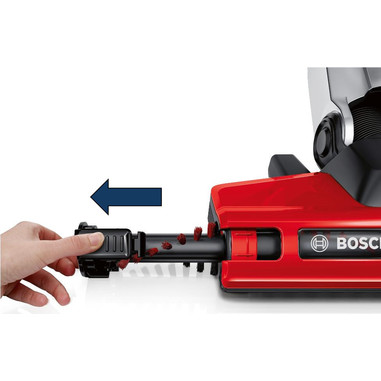 Bosch Athlet Zoo'o ProAnimal scopa elettrica senza filo