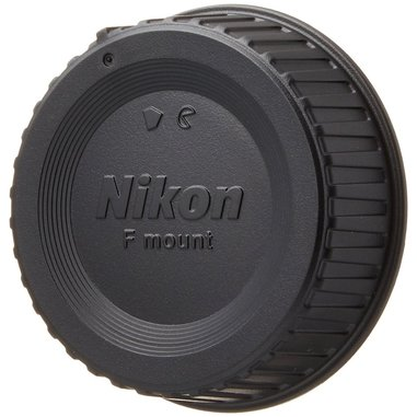 Nikon LF-4 Nero tappo per obiettivo