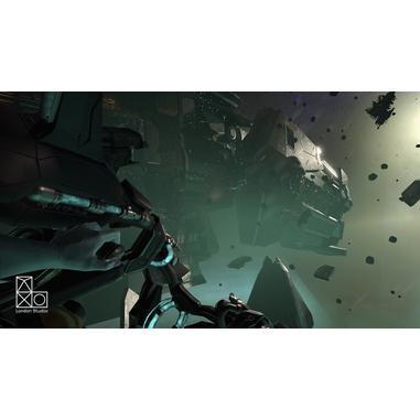 VR Worlds, PlayStation VR