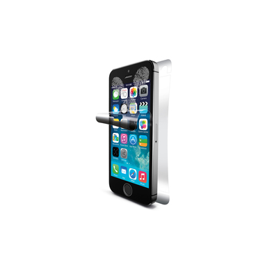 Cellularline SPULTRAFBIPHONE5 iPhone 5 2pezzo(i) protezione per schermo