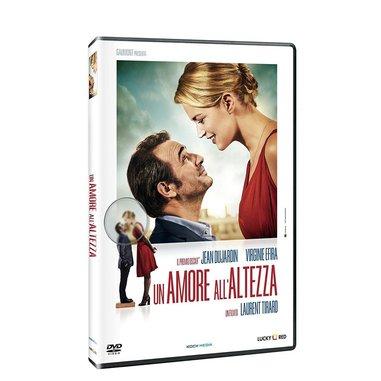 Un amore all'altezza (DVD)